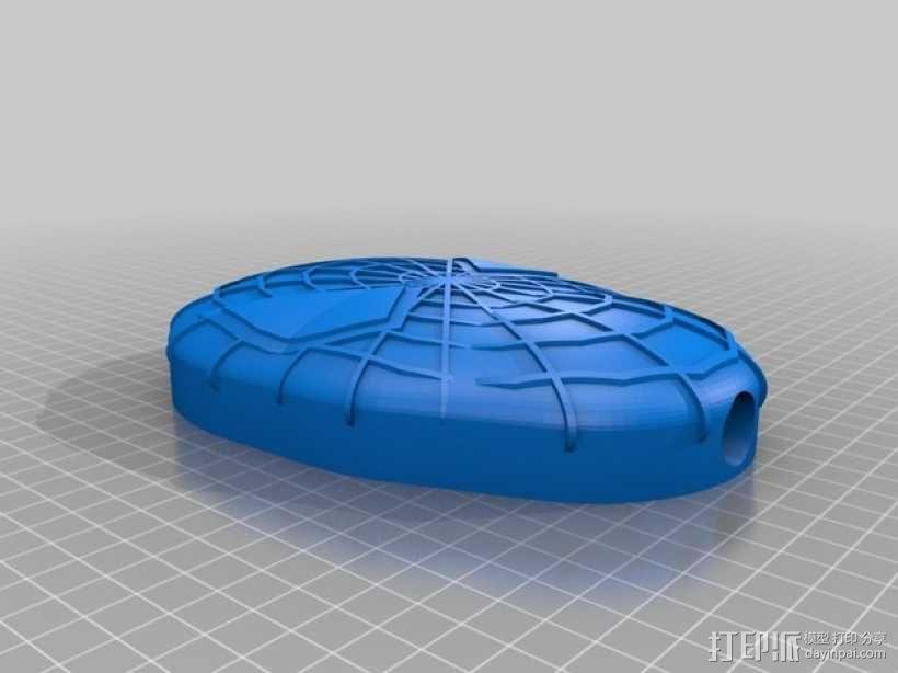 游戏人物夜灯 3D模型  图4