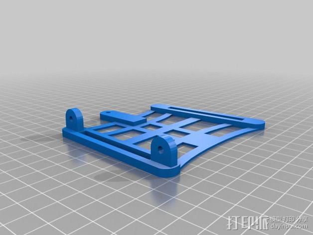 假肢 手  3D模型  图8