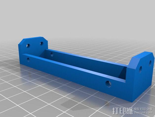 假肢 手  3D模型  图9