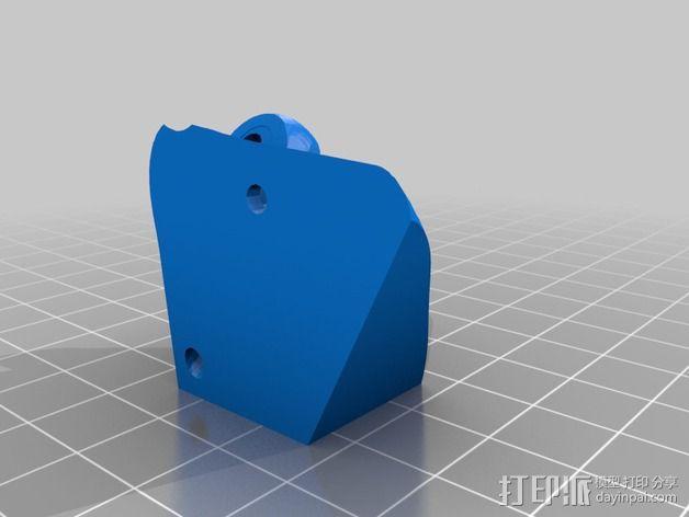 假肢 手  3D模型  图16