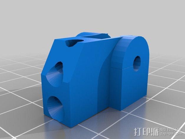 假肢 手  3D模型  图18