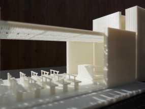 拉格罗萨教堂 3D模型