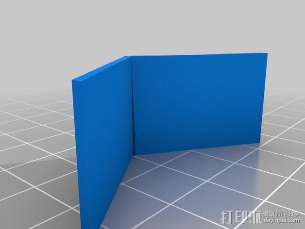 农家小院 3D模型  图8