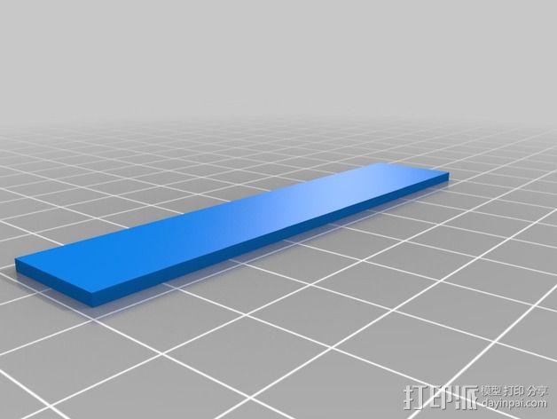 集装箱 3D模型  图8