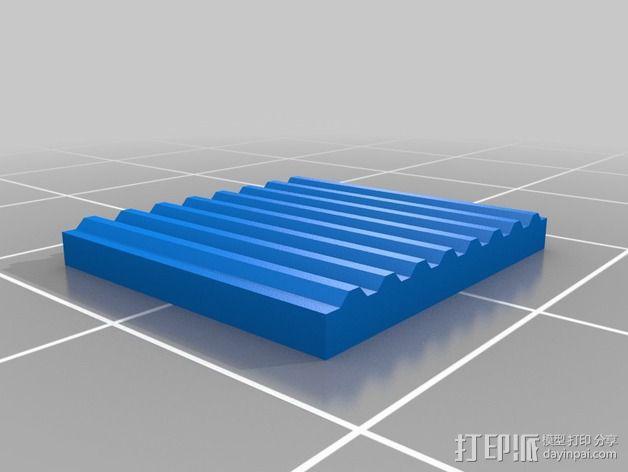 集装箱 3D模型  图10