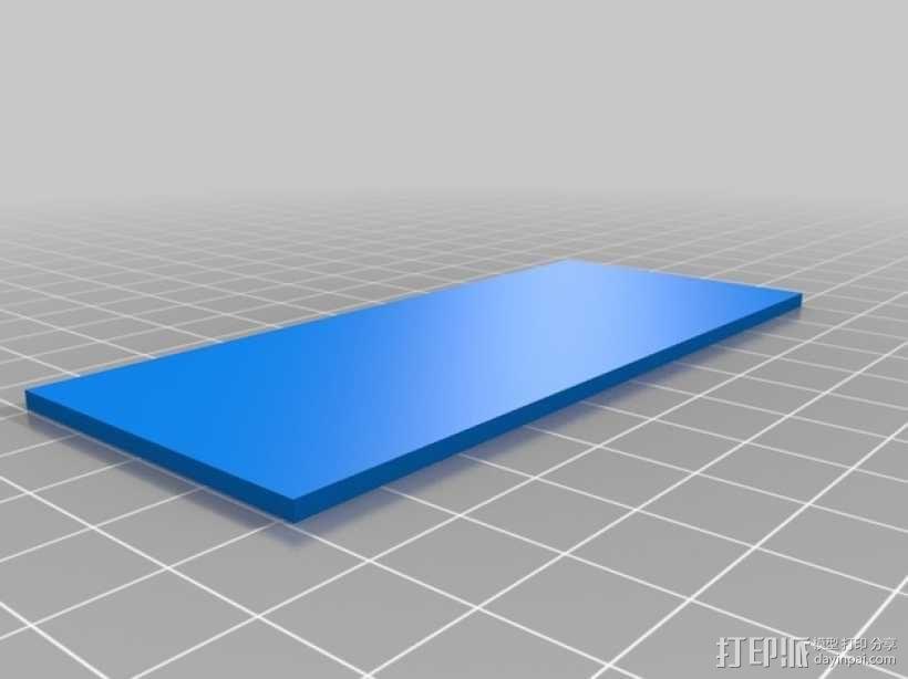 办公大楼 3D模型  图7