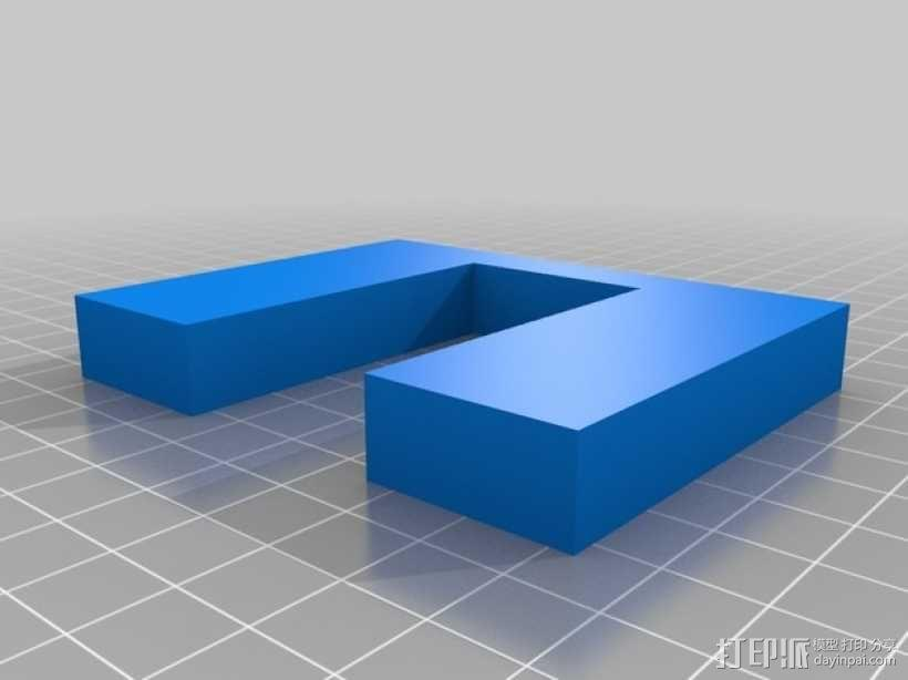 帕台农神殿 3D模型  图9