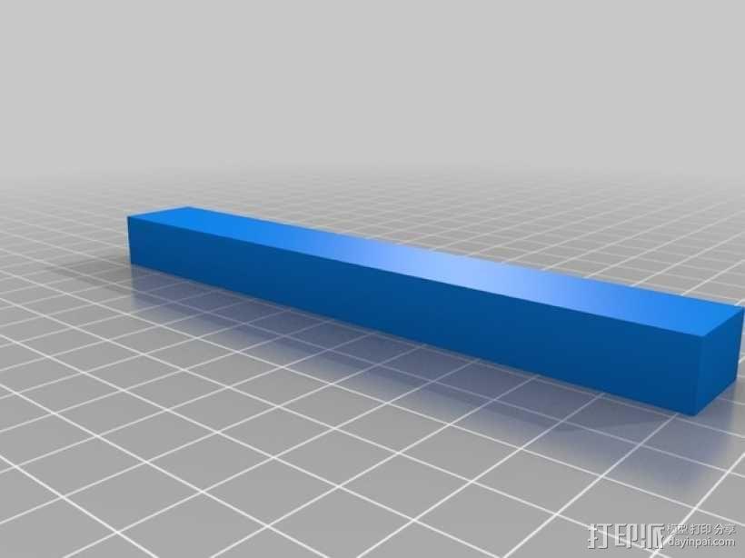 帕台农神殿 3D模型  图11