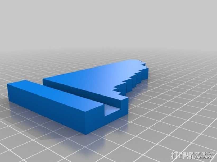 帕台农神殿 3D模型  图13