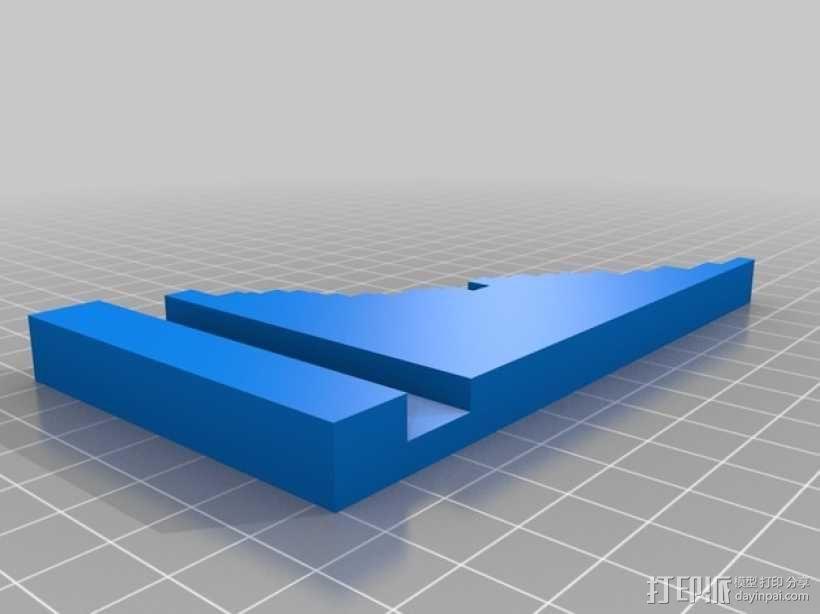 帕台农神殿 3D模型  图14