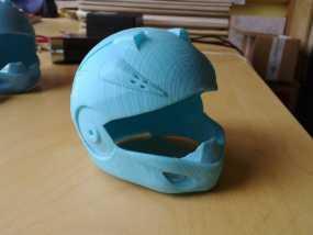 头盔 3D模型