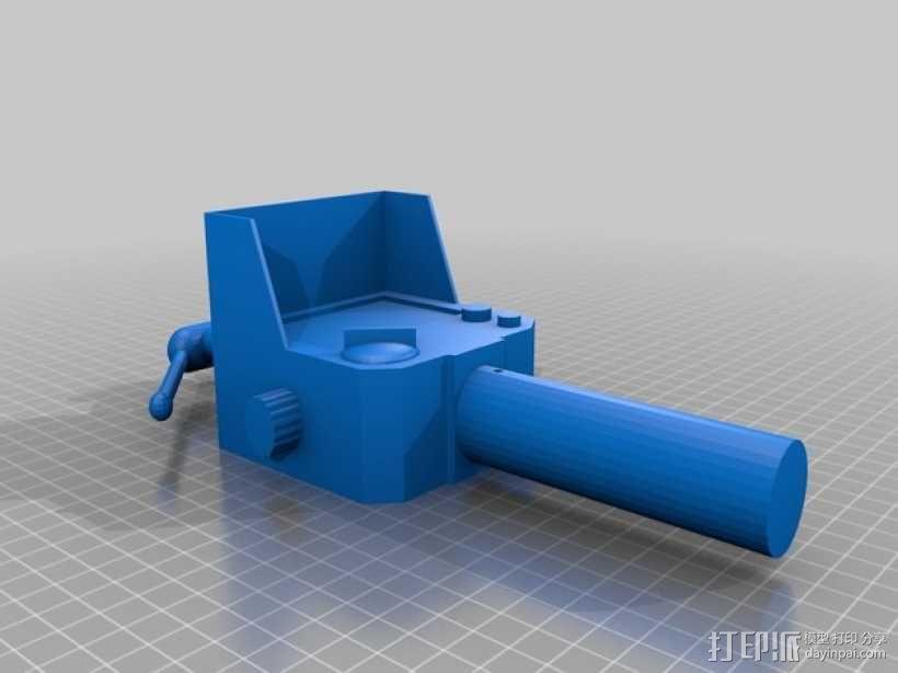 捉鬼敢死队 道具武器 3D模型  图1