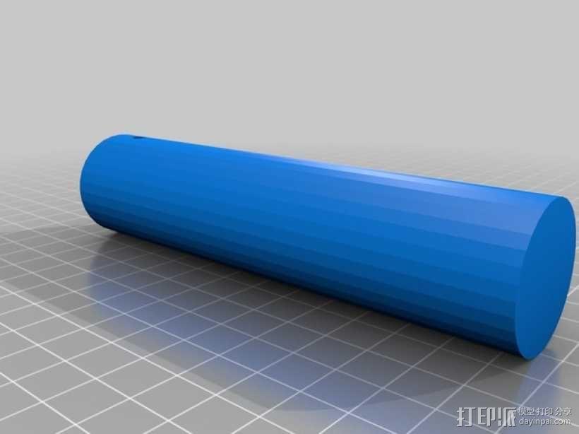 捉鬼敢死队 道具武器 3D模型  图5