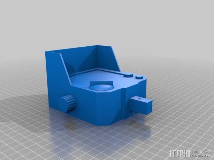 捉鬼敢死队 道具武器 3D模型  图7