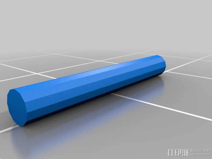 生化奇兵 天钩 3D模型  图13