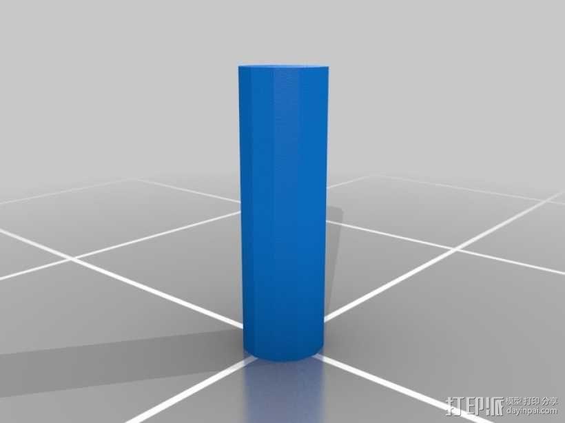 生化奇兵 天钩 3D模型  图16