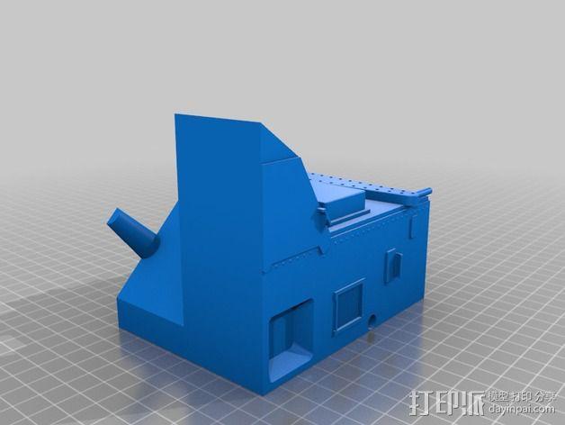 火星漫游车 3D模型  图10