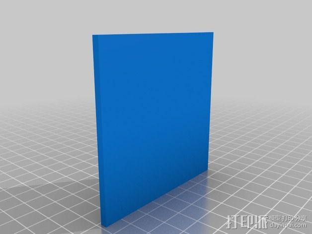 塔迪斯警察亭 3D模型  图5