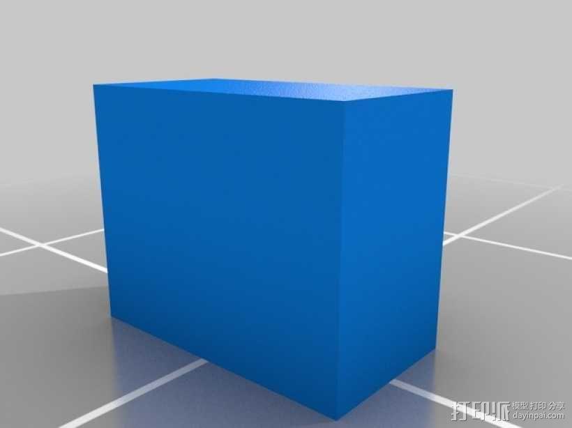 狮子头骨 3D模型  图13