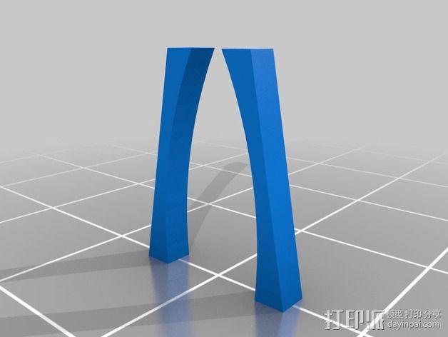 帝国风暴兵 3D模型  图2