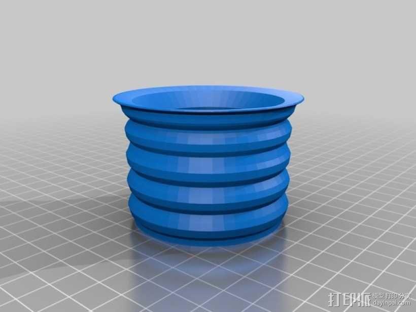 电灯灯泡 3D模型  图12