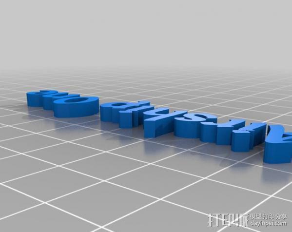 齐柏林硬式飞艇 3D模型  图18