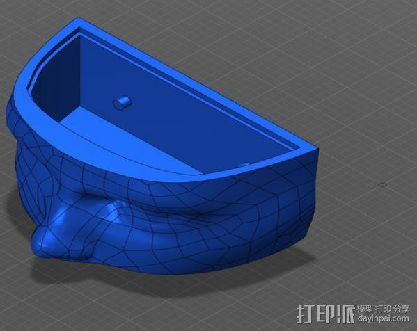 人头模型 3D模型  图18