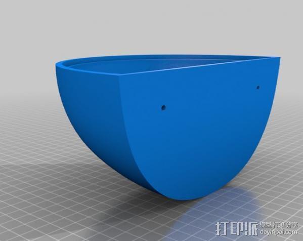 人头模型 3D模型  图20