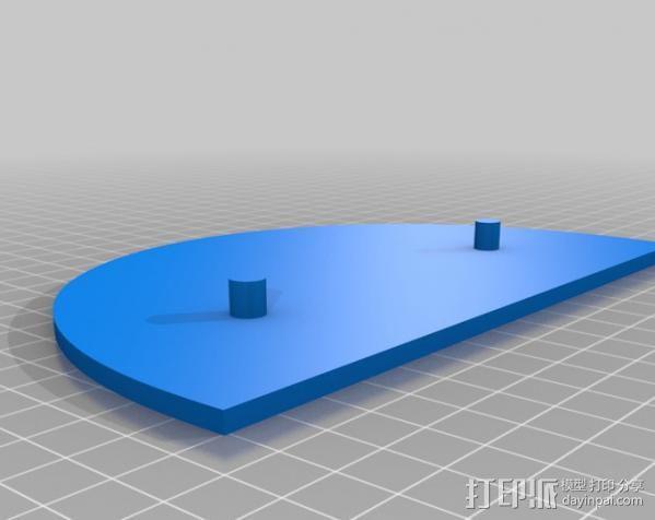 人头模型 3D模型  图22