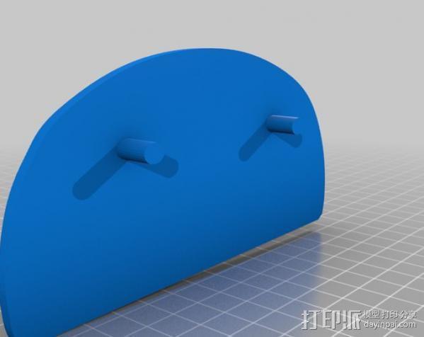 人头模型 3D模型  图25