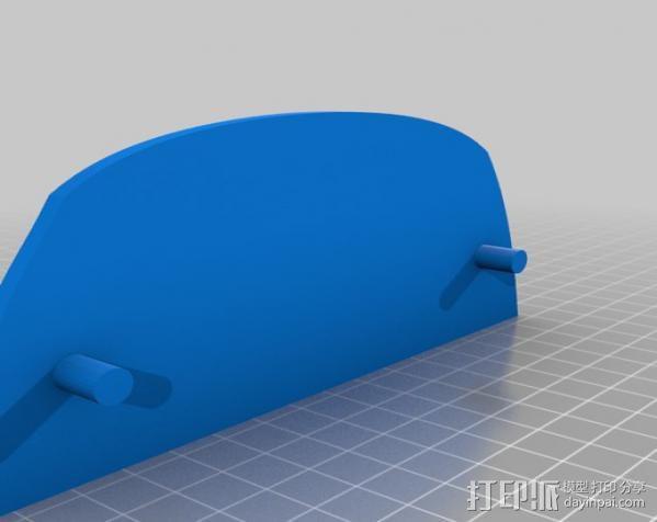 人头模型 3D模型  图24