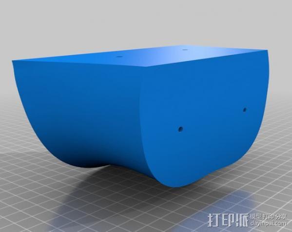 人头模型 3D模型  图28