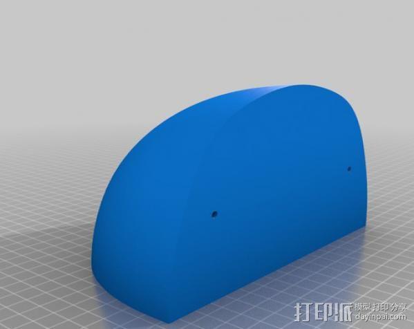 人头模型 3D模型  图29