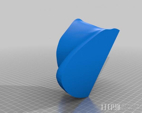 人头模型 3D模型  图30