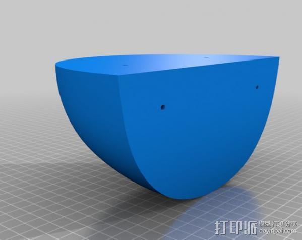 人头模型 3D模型  图31