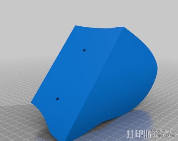 人头模型 3D模型  图32