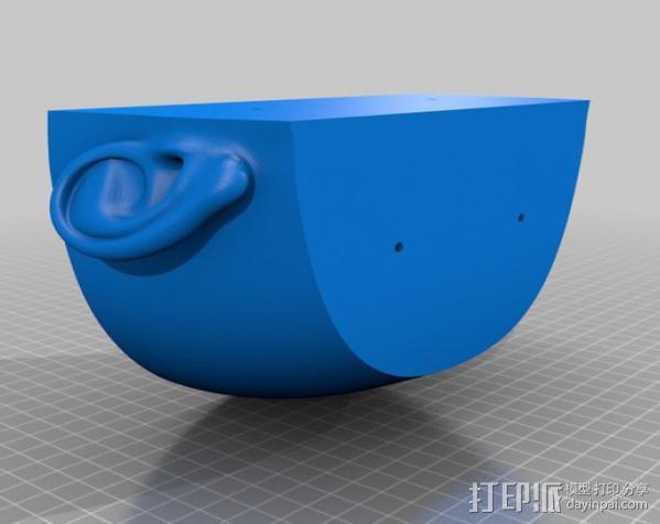 人头模型 3D模型  图33
