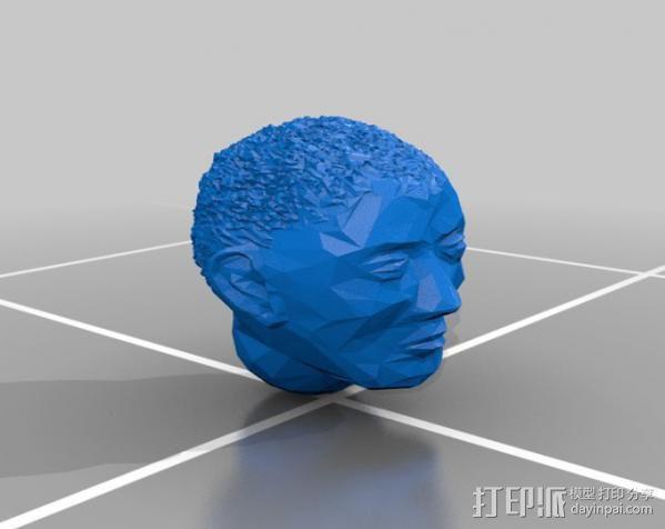 猎人模型 3D模型  图6