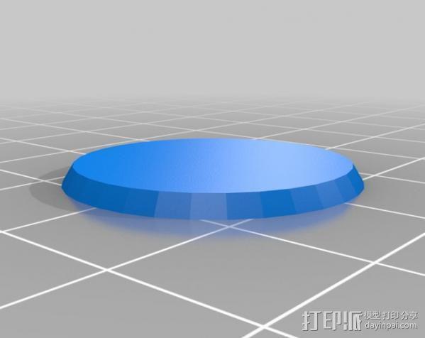 猎人模型 3D模型  图12