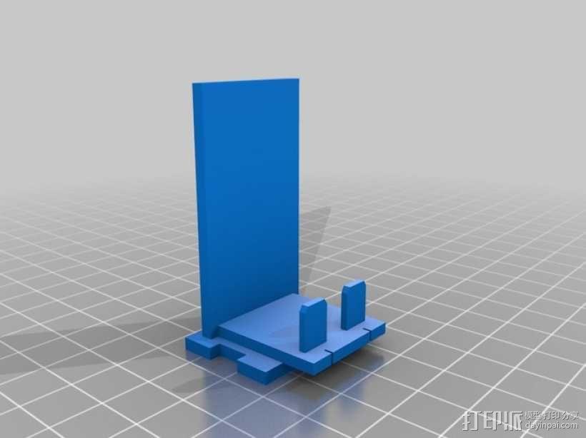 传导器 3D模型  图2