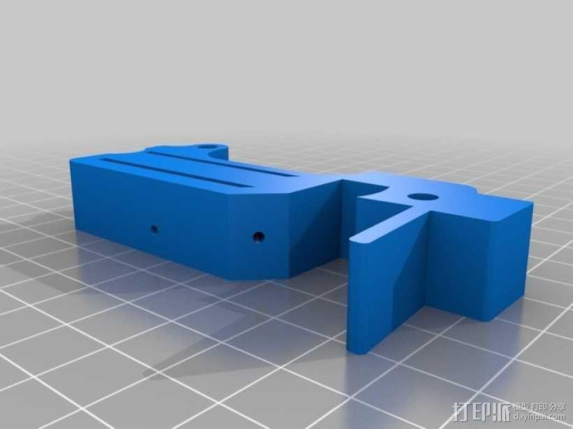 拖拉机 3D模型  图7