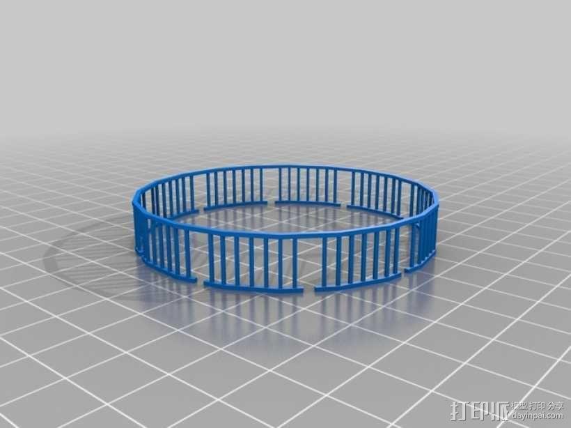 灯塔  3D模型  图10