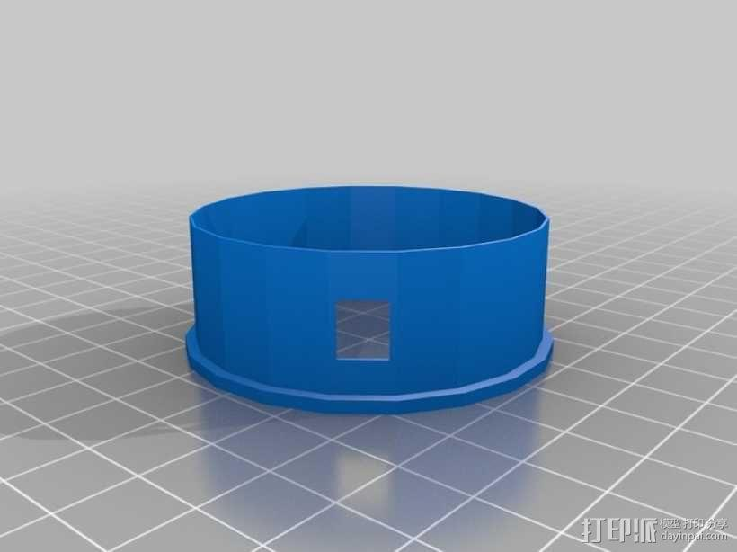 灯塔  3D模型  图12