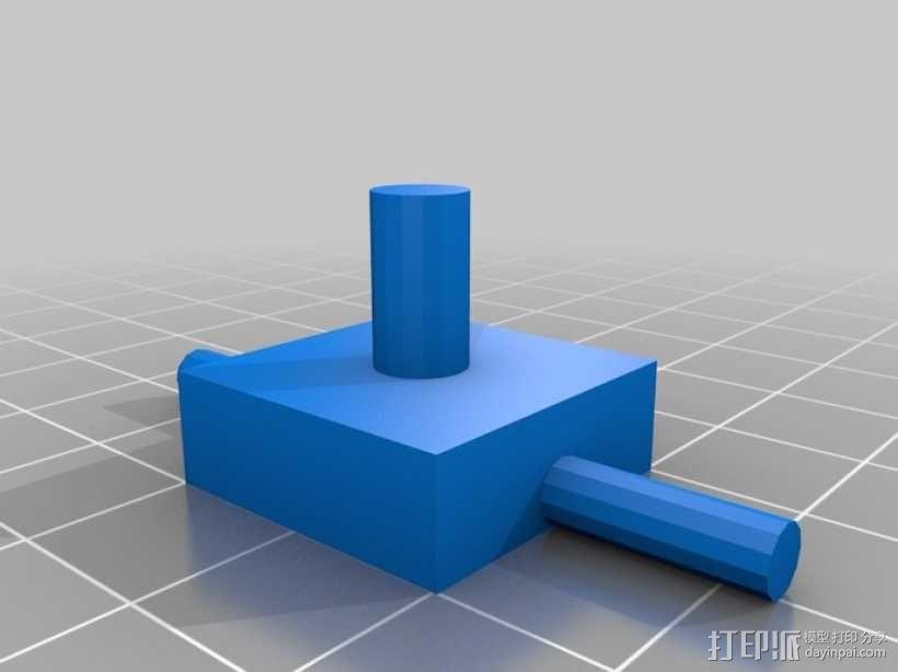 格拉多斯传送门 3D模型  图10