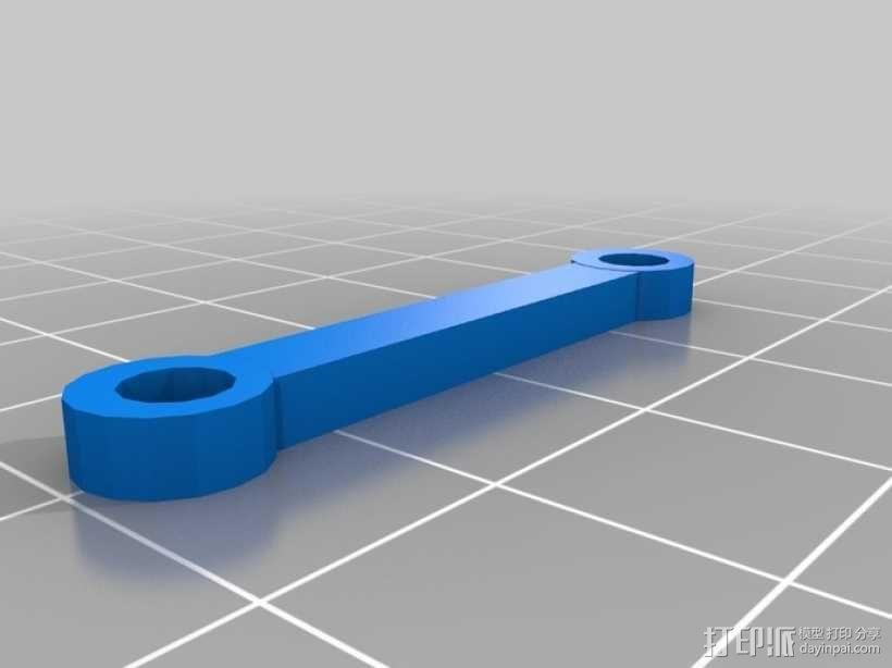 格拉多斯传送门 3D模型  图11