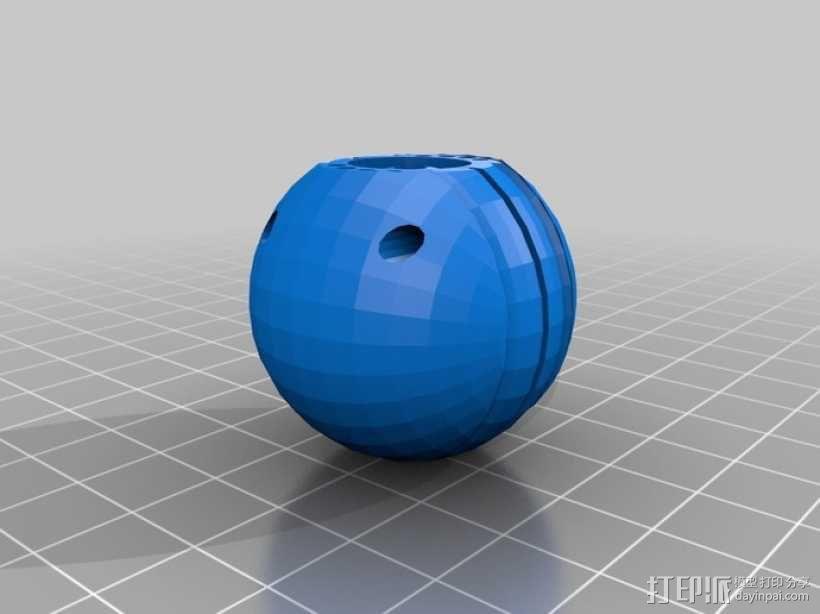 格拉多斯传送门 3D模型  图13