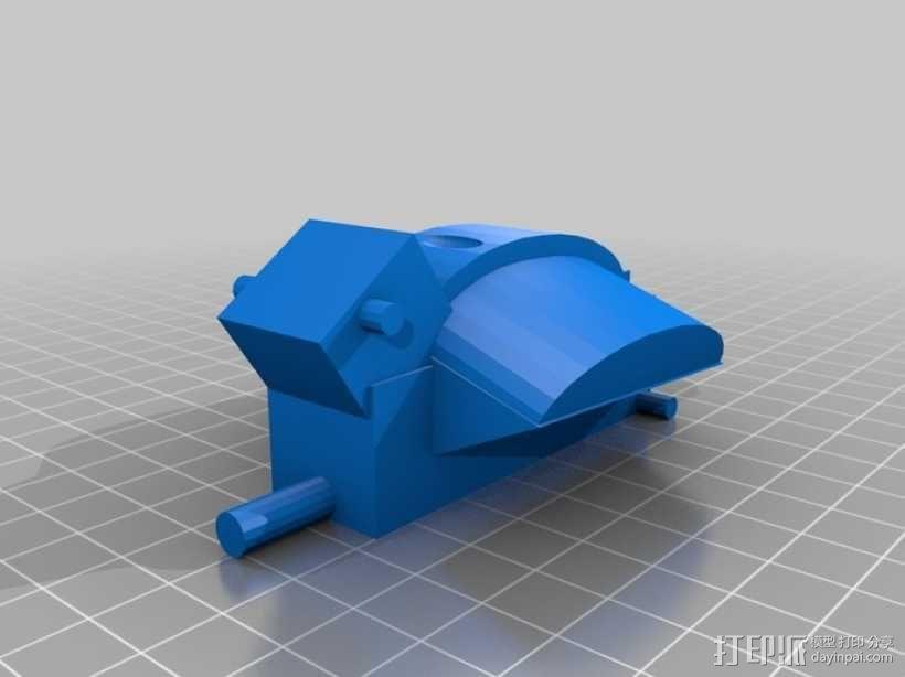格拉多斯传送门 3D模型  图18