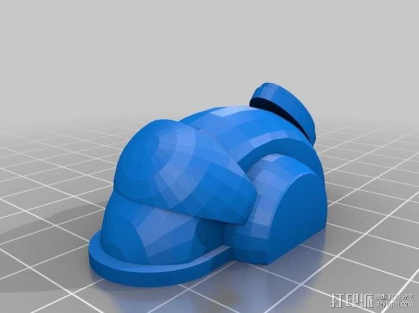 格拉多斯传送门 3D模型  图17