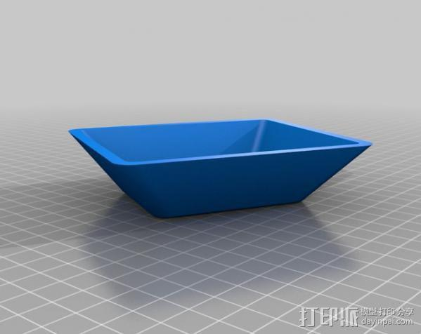 外星人头部模型 3D模型  图5