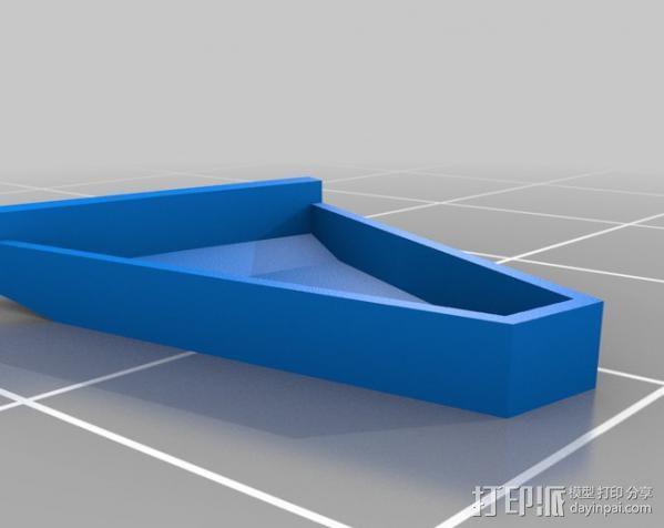 星际之门  3D模型  图9